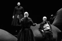 Γκόλφω (2013)                                                     Εθνικό Θέατρο-Κτίριο Τσίλλερ Κεντρική σκηνή