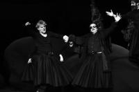 Νίκος Καραθάνος - Γκόλφω, 2013 (θέατρο)
