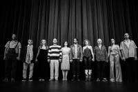 Νίκος Χατζόπουλος - Ο Γλάρος, 2017 (θέατρο)