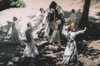 Θάνος Φερετζέλης - Γκόλφω, 2020 (θέατρο)