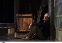 Δημήτρης Καταλειφός - Γυάλινος Κόσμος, 2016 (θέατρο)
