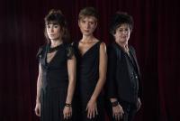Μυρτώ Αλικάκη - Γυναίκες, 2016 (θέατρο)