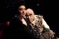 Μίρκα Παπακωνσταντίνου - Η επίσκεψη της γηραιάς κυρίας, 2015 (θέατρο)