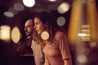 Ελένη Ζαχοπούλου - Ηρόδοτος Δραματικός: Θερμοπύλες, 2019 (θέατρο)