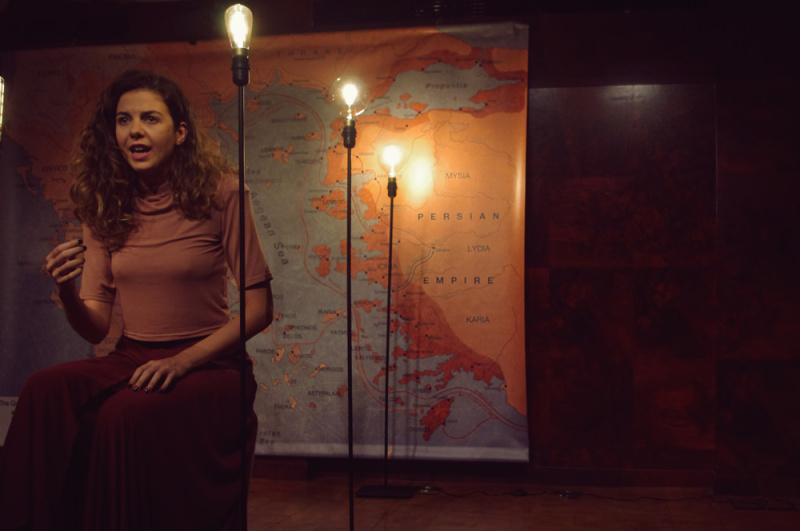 Ελένη Ζαχοπούλου