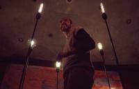 Μάνος Βαβαδάκης - Ηρόδοτος Δραματικός: Θερμοπύλες, 2019 (θέατρο)