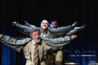 Ήρωες (2018)                                                     Νέο Θέατρο Κατερίνας Βασιλάκου