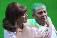 Μηνάς Χατζησάββας - Η καλή οικογένεια, 2008 (θέατρο)
