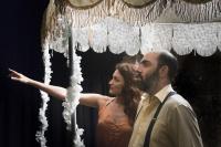 Μπάμπης Γαλιατσάτος - Η κυρά της θάλασσας, 2018 (θέατρο)
