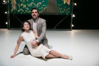 Γιώργος Παπαγεωργίου - Η ωραία του Πέραν, 2017 (θέατρο)
