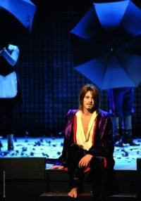Χρήστος Λούλης - Δωδέκατη νύχτα, 2010 (θέατρο)
