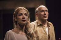 Γιάννης Νταλιάνης - Ένα φεγγάρι για τους καταραμένους, 2018 (θέατρο)