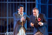 Χρήστος Λούλης - Παντρολογήματα, 2014 (θέατρο)