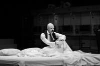 Χρήστος Λούλης - Η όπερα της πεντάρας, 2016 (θέατρο)