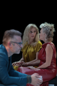 Χρήστος Λούλης - Παλιοί καιροί, 2018 (θέατρο)