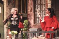 Κωνσταντία Χριστοφορίδου - Μπαμπά μην ξαναπεθάνεις Παρασκευή, 2017 (θέατρο)