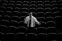 Ένκε Φεζολλάρι - Παζολίνι, 2018 (θέατρο)