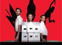 Μαρία Παρασύρη - Η νύχτα των δολοφόνων, 2018 (θέατρο)