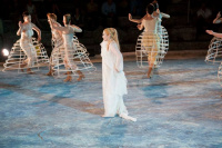 Λυδία Κονιόρδου - Ιππόλυτος, 2014 (θέατρο)