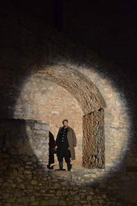 Παναγιώτης Γεωργούλας - Η ιστορία του στρατιώτη, 2020 (θέατρο)