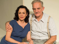 Αλεξάνδρα Σακελλαροπούλου - Ήταν όλοι τους παιδιά μου, 2016 (θέατρο)