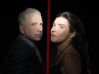 Λυδία Κονιόρδου - Και τώρα οι δυο μας, 2016 (θέατρο)