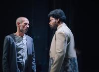 Μιχάλης Αφολαγιάν - Καλιγούλας, 2017 (θέατρο)