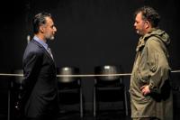 Νίκος Γεωργάκης - Ο Κάτω Παρθενώνας, 2015 (θέατρο)