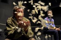 Γιώργος Καύκας - Ο Κάτω Παρθενώνας, 2015 (θέατρο)