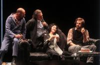 Λαέρτης Μαλκότσης - Κέικ, 2014 (θέατρο)