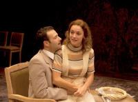 Θανάσης Ευθυμιάδης - Ο κόκκινος βράχος, 2011 (θέατρο)