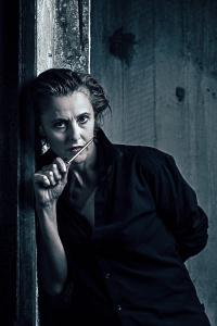Παρθενόπη Μπουζούρη - Κοριολάνος, 2017 (θέατρο)