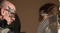 Σταύρος Λίτινας - Κουαρτέτο, 2015 (θέατρο)