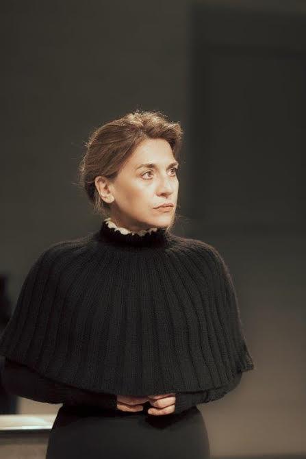Μαρία Ζορμπά