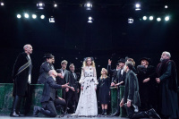 Μαρία Κίτσου - Κρίμα που είναι πόρνη, 2015 (θέατρο)