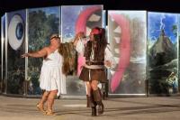 Δημήτρης Πιατάς - Κύκλωψ, 2013 (θέατρο)