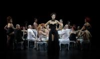 Έμιλυ Κολιανδρή - Η Κυρία του Μαξίμ, 2020 (θέατρο)