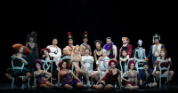 Ηλιάνα Γαϊτάνη - Η Κυρία του Μαξίμ, 2020 (θέατρο)