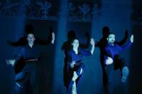 Λήδα Κουτσοδασκάλου - Λάμπρος, 2019 (θέατρο)