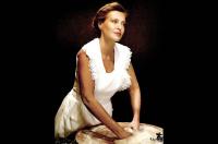 Αλεξάνδρα Παλαιολόγου - La cocinera (Η μαγείρισσα), 2016 (θέατρο)