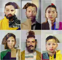 Αλέξανδρος Σιάτρας - Υπόθεση Λάραμι, 2020 (θέατρο)