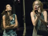 Ηλιάνα Μαυρομάτη - Λεωφορείο ο Πόθος, 2016 (θέατρο)