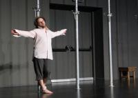 Μάκης Παπαδημητρίου - Λεόντιος και Λένα, 2010 (θέατρο)