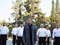 Δημήτρης Λιγνάδης - Οιδίπους επί Κολωνώ, 2017 (θέατρο)
