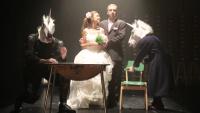 Έμιλυ Κολιανδρή - Λίλιομ, 2014 (θέατρο)