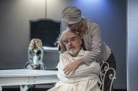 Λουκία Πιστιόλα - Ο πατέρας, 2019 (θέατρο)