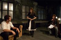 Θοδωρής Οικονομίδης - Λιωμένο Βούτυρο, 2008 (θέατρο)