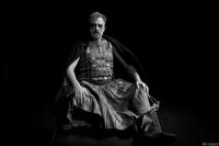 Πασχάλης Τσαρούχας - Ο ληστής, 2016 (θέατρο)