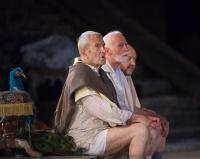 Γιάννης Βογιατζής - Λυσιστράτη, 2016 (θέατρο)