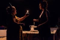 Ελένη Καστάνη - Μαμά, 2019 (θέατρο)